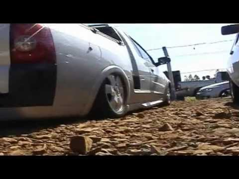 4ª Domingueira Automotiva | Piratuba | 20 e 21 de Agosto de 2011 | Vídeo Oficial