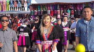 Last day hmong Fresno new year 2017-18 day 7 01/01/2018