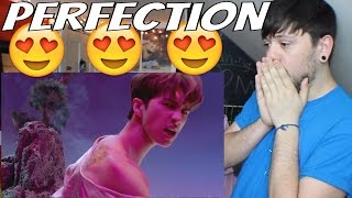 VIXX Shangri La Official M V Reaction