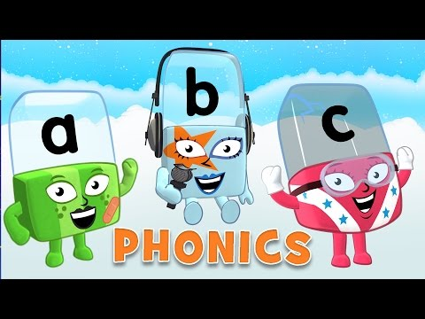 Learn to Read | Phonics for Kids | Writing Made Easy