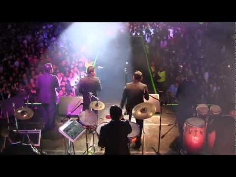 GRUPO 5 - TRIBUTO A LA CUMBIA 2 (VIDEO OFICIAL)
