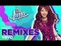Elenco de Soy Luna - I've Got a Feeling (AtellaGali RemixAudio Only)