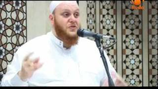 Video: Stories of Prophets: Joseph 'the Honourable' - Shady Al-Suleiman