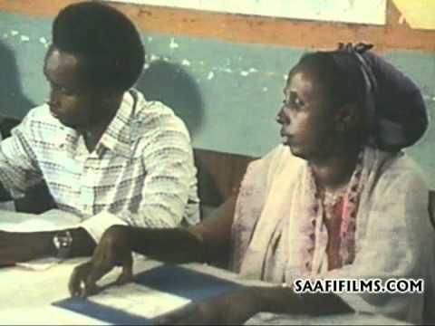 Mogadisho 1980