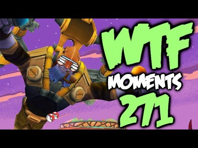 Dota 2 WTF Moments 271