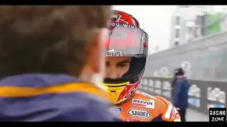 Marc Marquez - Faded