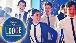 THE LODGE - Jade Alleyne: Believe That | Disney Channel Songs