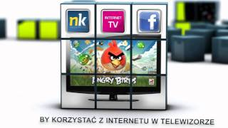 Internet w telewizorze z Media-Droid MT7002.mp4