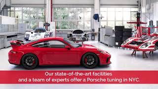 Porsche Tuning Experts | Formula Motorsports