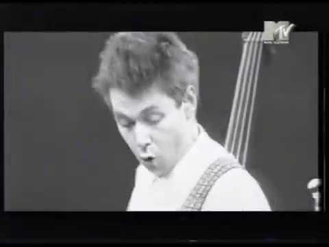 Beastie Boys - Live Glasgow 1999 (Concierto completo)