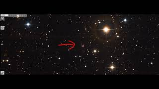 Unknown winged star - Nibiru - Planet X - Doomsday Planet - Black Hole?