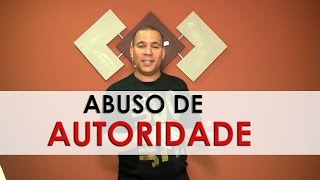 Abuso de Autoridade na Liderança - Pr. Bruno Monteiro