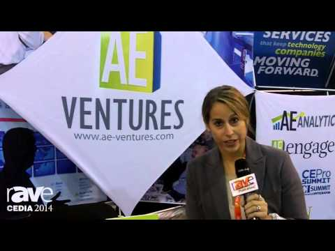 CEDIA 2014: AE Ventures Outlines the Role they Play in Home Building