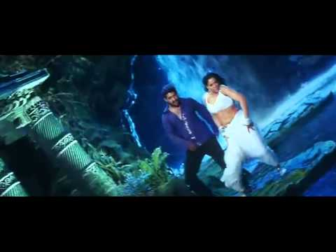 Ntr Remix Version - Kaate Nahi Kat Te video