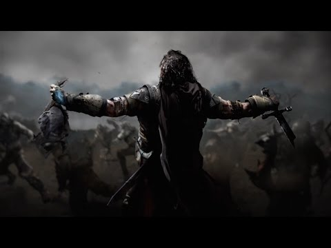 What is Shadow of Mordor? (HYPE Video!!)