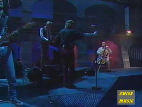 Polo Hofer&Schmätterband  - Warum siit dir so truurig 1991