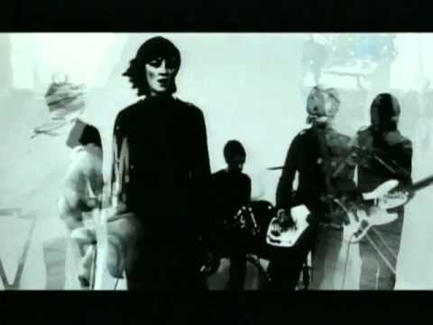Ladytron - Blue Jeans [Official Music Video]