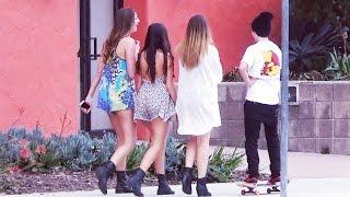 how to pick up girls steven fernandez