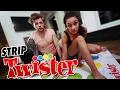 Xtreme Twister Andre vs Regina
