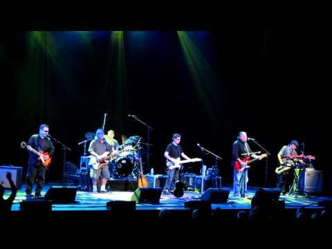 Los Lobos -San Fernando Valley (live 12.10.10)