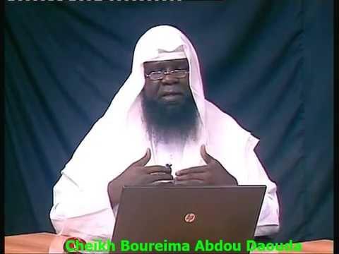 Boureima Daouda- L'instabilité De L'Homme 03/10