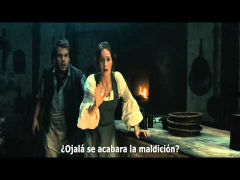 Into the Woods - Trailer español