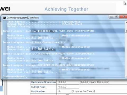 Denegar acceso a Internet con Router el Huawei Echolife HG520s