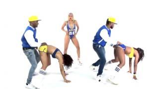 Rihanna Work ft Drake Dancehall Reggaeton version