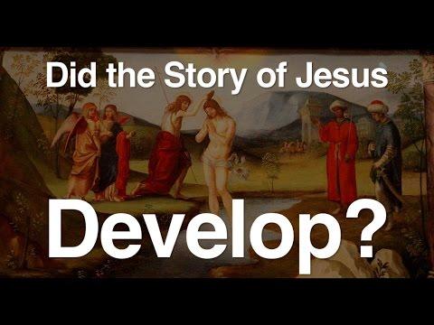 Did the Gospels Evolve?