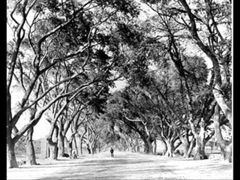 القاهرة زمان - أوائل القرن العشرين
