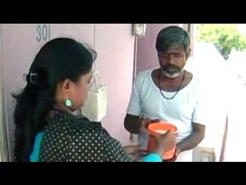 The Hyderabad woman behind the rice bucket challenge