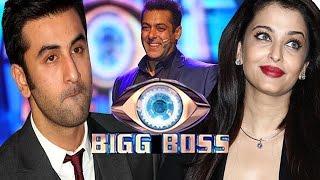 Bigg Boss 10 : Aishwarya Rai To Promote Ae Dil Hai Mushkil on Salman's Bigg Boss 10
