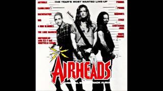 Watch Anthrax London video