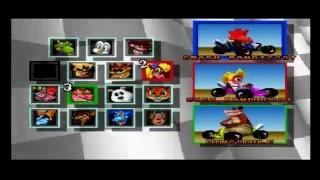 Crash Team Racing Multiplayer: Wumpa Cup #7