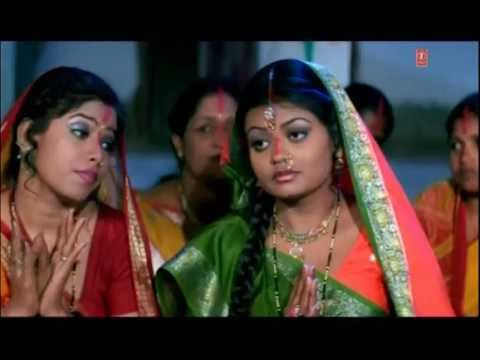 Kare Puja Bhagwan Ki (full Bhojpuri Video Song) Teej video