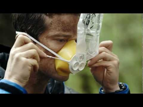 Air New Zealand A320 Safety Video with Bear Grylls #airnzbear