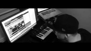 Scott Styles & Sean Murdz - Studio Session Making Beats EP. 2 [4thSideTV]