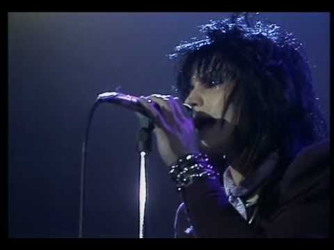 Joan Jett & The Blackhearts - Victim Of Circumstance