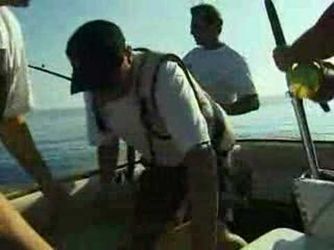Tuna Fishing  2004