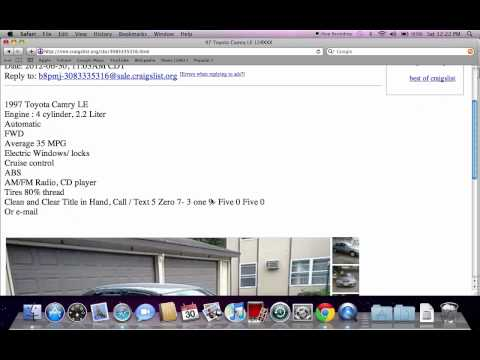 Craigslist Rochester Mn Cars For Sale By Owner
