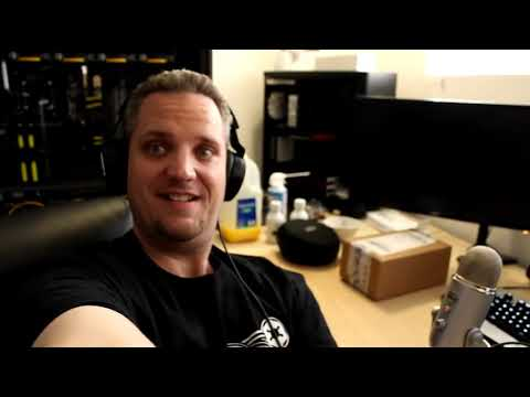 The Custom PC Build Skunkworks is DONE! - Build Vlog Part 4