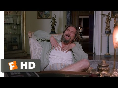 The Big Lebowski (3 12) Movie Clip - I'm The Dude (1998) Hd video