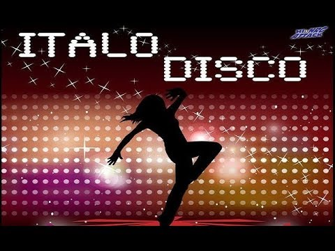 Итало диско 2018 видео новое