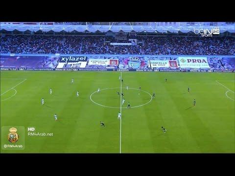 La Liga 26 04 2015 Celta de Vigo vs Real Madrid - Full Match - 1ST  HD
