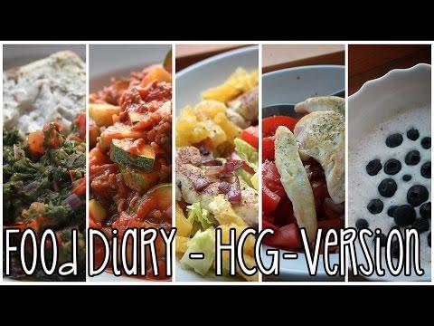 3 tage diät rezepte
