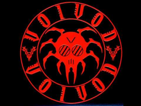 Voivod - The Multiverse