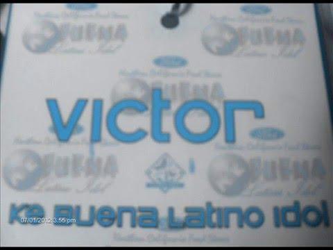 VICTOR PRECIADO,radio,KE BUENA,LATIN IDOL,SACRAMENTO CA 3aparte