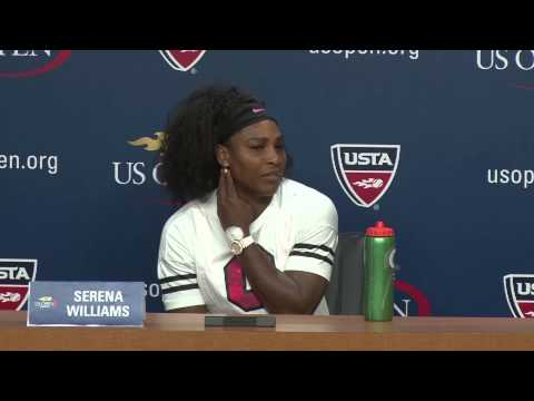 Serena Williams 'not worried about calendar year Grand Slam'