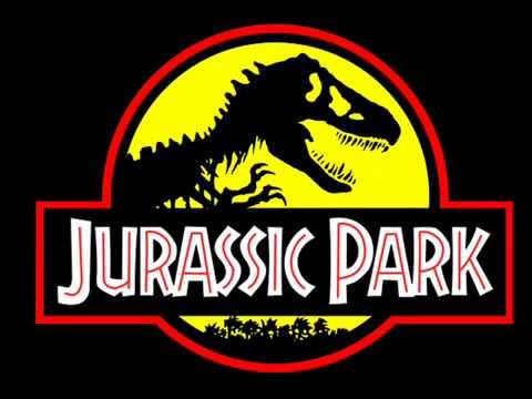 Jurassic Park Themes (JP, TLW, JPIII) ♫ 🦖