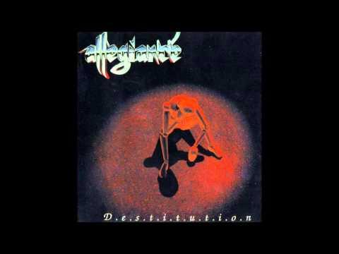 Allegiance - Hate Frenzy